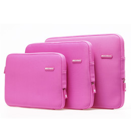 Wholesale Gearmax Slim Laptop Bag Case for Macbook Pro Retina Laptop Sleeves for ASUS DELL LENOVO HP inch Notebook
