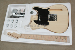 Wholesale DIY firehawks TL guitar semi finished products The rim wutong wood paint button restoring ancient ways