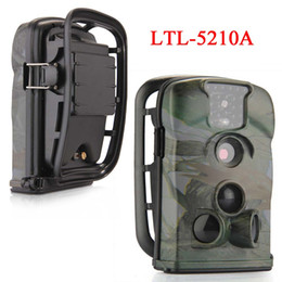 Ltl acorn 5210A 12MP 940nm infrared scouting trail camera hunting camera animal wildlife camera free shipping