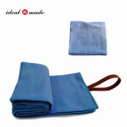 Armadura usada en Línea-Al por mayor-regalo, Playa, Toalla de microfibra, Deportes uso y Tejidos de Técnicas de yoga toalla estera