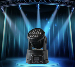 Wholesale hot sell LED Mini wash x12w RGBW Quad with advanced channels china Moving Head