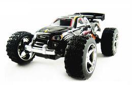 Mini WLtoys 2019 2.4G 4CH High Speed Radio Racing RC Car Vehicles Toys