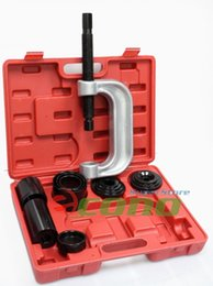 Wholesale 4 in1 Ball Joint Service Pin Remover Installer in1 Auto Repair Universal joints and truck Brake Anchor