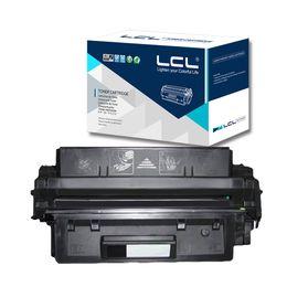 Wholesale LCL A C4096A C4096 A C A Pack Black pages Toner Cartridge Compatible for HP N DN