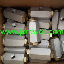 Wholesale 02250100 air release valve aftermarket air compressor spare parts applying for Sullair screw air compressor