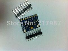 Wholesale GY MPU MPU6050 Module Axis analog gyro sensors Axis Accelerometer Module BT079