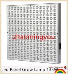 Wholesale YON W Led grow light AC85 V Full Spectrum Hydropinics Systems grow lamp for Plant aquarium led lighting AC85 V