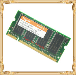 Wholesale Hynix Notebook memory DDR MB MHz PC laptop RAM M so dimm Lifetime warranty