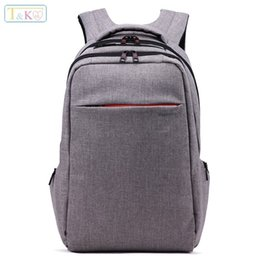 Wholesale Beautiful HuiLin Fashion Business Backpack for Men Travel Notebook Backpack Laptop Bag New Pattern China Brand Leisure bag