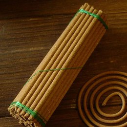 Wholesale stick tile sticks bundle bundles sticks Short Style Clean Air Relieve Fatigue Flu Prevention Sleep Aids Tibetan Incense Sticks