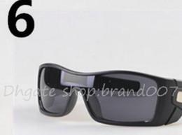 Wholesale 2016 Popular fashion men s women s Bicycle Glass sun glasses batwolf sunglasses high quality sunglass Free Ship