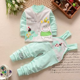 2016 new summer children bib children boys and girls two piece of cotton overalls and stylish clothing 0M-12M baby suit