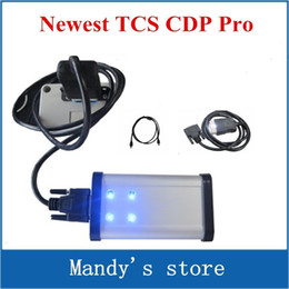 Wholesale Newest competitive price for auto adapter cdp pro TCS LED LIGHT CDP Pro Plus plus CARs TRUCKs Generic in cn post freeship