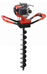 Wholesale Ground Drill Earth Auger Hole Digger Garden Tools Planting Machine Farm Auger Agricultural Drill