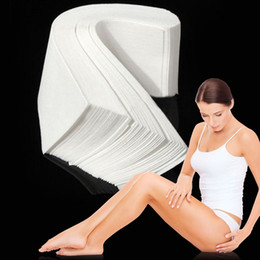 Professional Hair Removal Tool Depilatory Paper Nonwoven Epilator Women Wax Strip Paper Roll Waxing Smooth Legs
