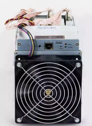 Wholesale 2016 New Th s AntMiner S9 two fan Gh s Asic Miner Bitcon Miner nm BTC Mining Power Consumption w SHA256 DHL shipping