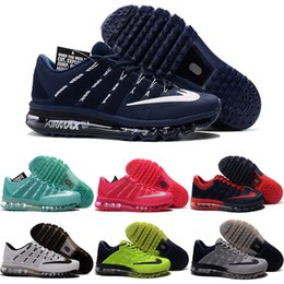 Wholesale Running Shoes Men Women Sneakers For Sale High Quality Original Discount Walking KPU NM Blue Sports Shoes Size