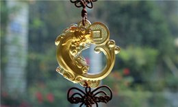 Car agate pendant The mythical wild animal wine glass quality Safe guard the main the mythical wild animal