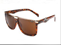 Descuento lentes polarizadas UV400 Gafas de sol de diseñador de la marca de fábrica para las mujeres Moda de alta calidad polarizada lente de los vidrios con la caja original de las gafas de sol
