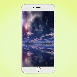 Gb pouces à vendre-Nouveau Android 6.0 Goophone i7 V3 1: 1 Clone 4G Quad Core MTK6735 2 Go 16 Go 4,7 pouces IPS 1280 * 720 HD WiFi 8MP Appareil photo Smartphone