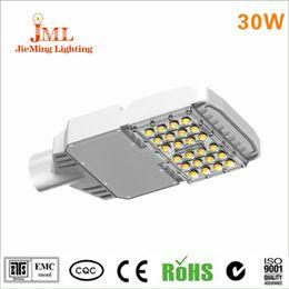 LED street light used industrial outdoor lighting high lumen IP65 intallation 3-5meter AC85-265V street light high quality