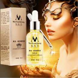 Wholesale Skin Care Pure K Gold Essence Day Cream Anti Wrinkle Face Care Anti Aging Collagen Whitening Moisturizing Hyaluronic Acid Free shiping
