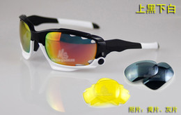 3 lenses sports sunglasses cycling glasses cycling eyewear mountain bike cycling sunglasses men bicycle glasses women