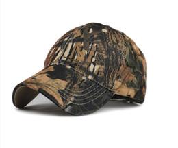 2017 sombreros de camuflaje Ejército para hombre de camuflaje militar camuflaje casquillo gorras de béisbol del camuflaje para los hombres de las mujeres de caza en blanco sombrero de Camo del desierto sombreros de camuflaje baratos