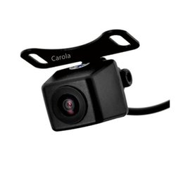 Wholesale Multi window Car Camera Degree Waterproof Backup Camera Reverse Parking Camera Correction Car Review Camera Wide Angle Shockproof Front