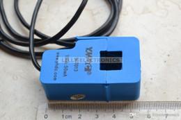 Wholesale Split Core Current Sensor - AC current sensor SCT-013-000 100A Non-invasive Split Core Current Transformer