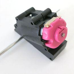 Wholesale Biaxial bevel gear motor mm shaft length reduction gear box v rpm min v rpm min