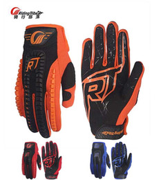 Nouveaux écrans de téléphone à vendre-2016 New Riding Tribe Motocross gants moto gants de course de moto d'été d'équitation peuvent toucher téléphone portable résistance à la chute de l'écran CE-12