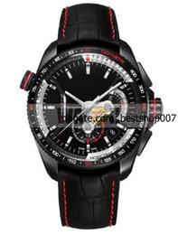 Sport Mens Watch Automatic Mechanical Gents wristwatch CAV5185 FC6237 watch
