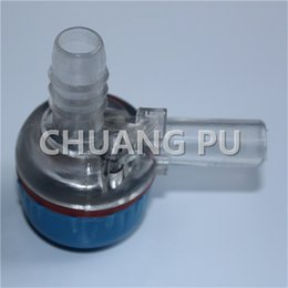 Wholesale Dairy Milking Parts Semi automatic Goat and Sheep Milk Claw Milking Cluster Valve for Milking Cluster Group