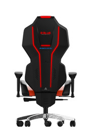 Wholesale EEC301RE Video Gaming Chair fashion Series Gaming Racing Style Swivel Chair Red Black