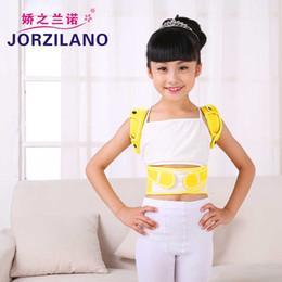 Child back correction Back Posture Shoulder Support Band Belt Brace Corrector belt adult Cheast Belt