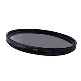 Wholesale Mcoplus CPL mm Circular Polarizing C PL CPL Lens Filter For DSLR Camera Camcorder