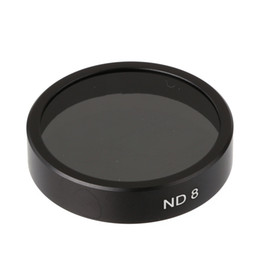 Wholesale ND8 Filter For DJI Phantom Professional K Lens and Advanced HD Lens