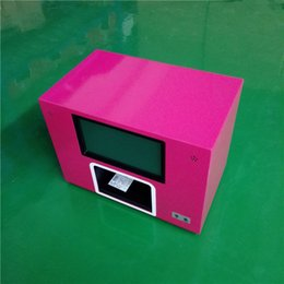 Wholesale Nail Art Design Painter Machine New Software In Touch Screen Nail Printer Hot Sale