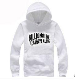 Wholesale Icecream Bbc Billionaire Boys Club Hoody Sweatshirts Tracksuit Men Women Roller Skateboards Hip Hop Sports Hoodies Pullover