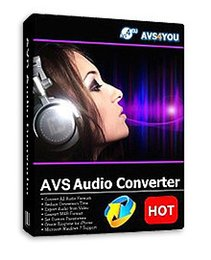 Wholesale AVS Audio Converter Full version
