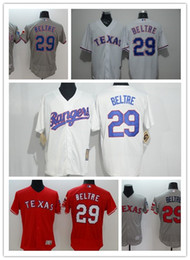 Wholesale Texas Rangers Throwback Jersey Adrian Beltre Vintage Baseball Jersey White Embroidered Logo Stitched Name Number