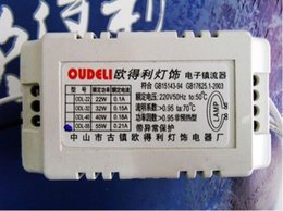 Wholesale NEW Circular tube AC V Hz w Fluorescent Lamps Bulb Electronic Ballast Suitable for CeilingH tube lamp