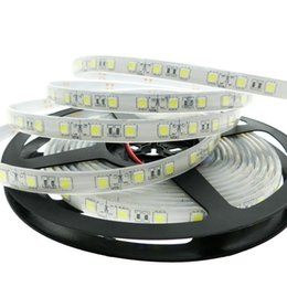 Wholesale LED Strip IP68 Waterproof DC12V LED M Outdoors LED Light Use Underwater for Swimming Pool Fish Tank Bathroom