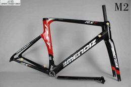 Compra Online Carbono especial-2016 nuevo marco durable especial de la bici del camino del carbón DCRF06 BSA BB30 Marco más barato chino de la bicicleta del carbón 130 milímetros cubos ruedas 700C