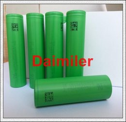 Wholesale Best quality rechargeable batteries for sony li ion battery US18650 VTC3 VTC4 VTC5 vs aa rechargeable battery top quality