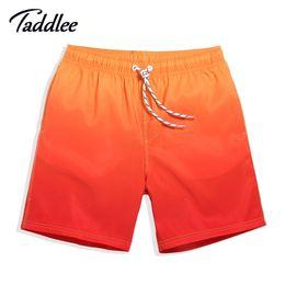 Wholesale Mens Casual Beach Surf Swim Shorts Board Trunks Shorts Men Swimming Boxer Run Sport Outdoor Shorts Casual Swimwear Swimsuits