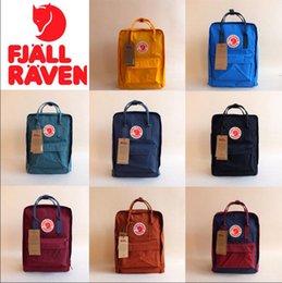 Wholesale Hot Sale Kankens Popular Classic Backpack Waterproof Material kanken Outdoor Sports Bag Travel Backpack Mini School Bag