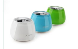 Wholesale Bluetooth Mini Speaker Carry Wireless BM010 Subwoofer Small Audio Handfree for Outdoor Driver Party