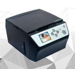Wholesale High Sensor Mega pixels Slide Film Scanner Negative and mm mm Film Photos Scanner